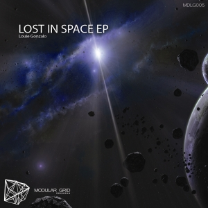 Lost In Space EP